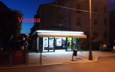 NUOVA APERTURA H24 E&S VENOSA (PZ)