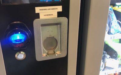 Problemi con le monete?